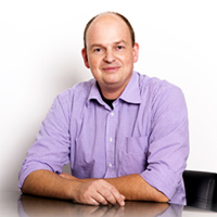 Profielfoto Arjan Beerlage